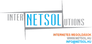 netsol.hu under construction
